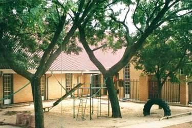 inkululeko-community-centre